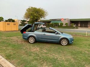 2007 Ford Focus Auto Convertible sport Rwc/ 6months Rego/Warranty Archerfield Brisbane South West Preview