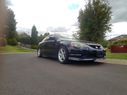 Honda Integra  dc5 type R urgent sale/swap