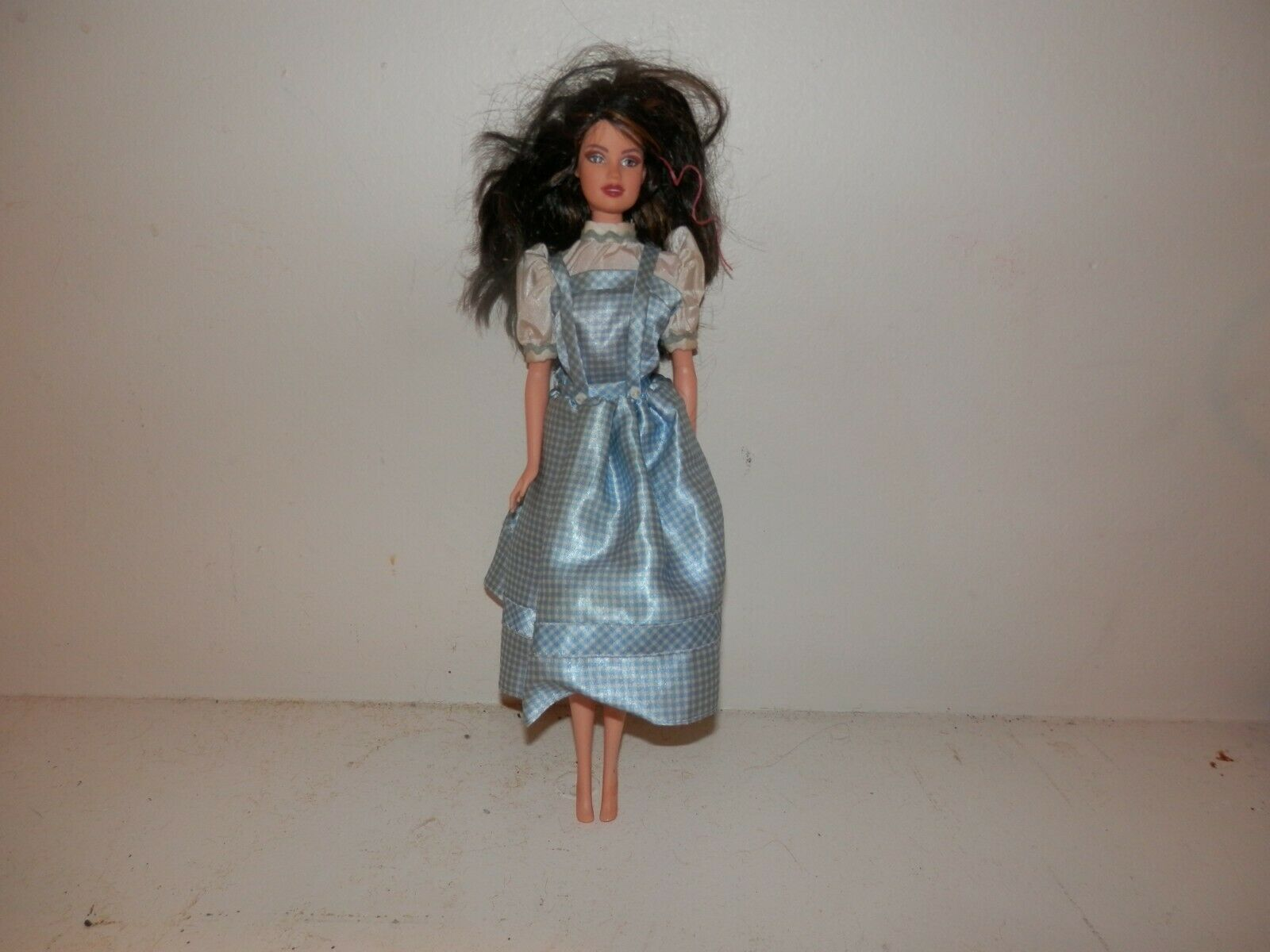 Barbie As Dorothy Wizard Of Oz Collection - $9.99