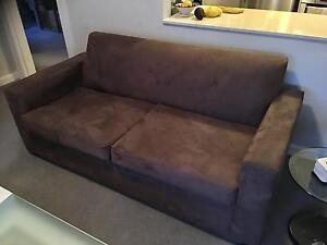 Sofa Bed Cremorne Point North Sydney Area Preview