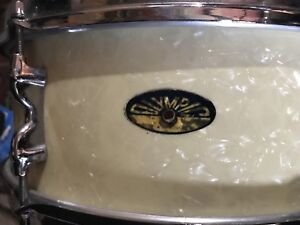 1950s Olympic snare (premier made in England)