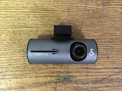 Cobra Electronics CDR 840 HD Dash Cam Camera w/GPS