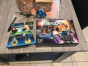 Lego dimensions Salisbury North Salisbury Area Preview