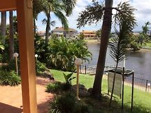 Waterfront room & undercover terrace Bundall Gold Coast City Preview