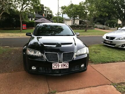 Holden SSV Commodore Ute South Toowoomba Toowoomba City Preview