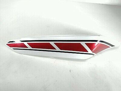 06 15 Yamaha FZ1 Rear Right Rear Tail Fairing Cover 3C3-2472K