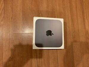 2018 Apple Mac Mini i7
