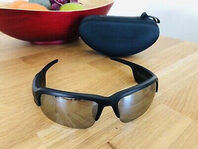 🕶Bose Frames Tempo Audio Sport Sunglasses, Black, Open Box
