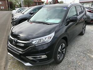 CR-V 2.0i-VTEC 4WD Automatik Executive Fahrerass