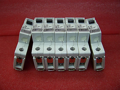 Qty 7 New No Box Altech Corp Circuit Breaker Part Number 1cr3 1 Pole 3a 277 Vac