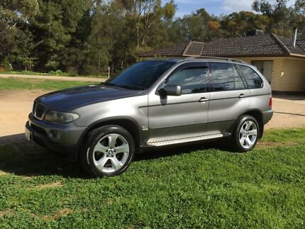 BMW X5 e53 Lewiston Mallala Area Preview