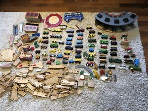 Large lot Thomas the Train