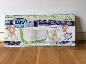 Baby dam bath tub barrier Cheltenham Kingston Area Preview