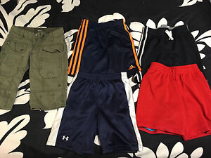 Name brand 4T shorts