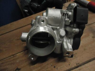 VW Drosselklappe 04L128637A