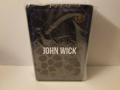 Mezco One:12 JOHN WICK Chapter 2 Exclusive Deluxe Edition 2020