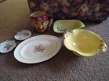 ASSORTED CHINA WARE Oatlands Southern Midlands Preview