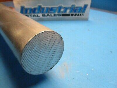 3-12 Dia X 8-long 6061 T6511 Aluminum Round Bar--3.5 Dia 6061 T6511 Rod