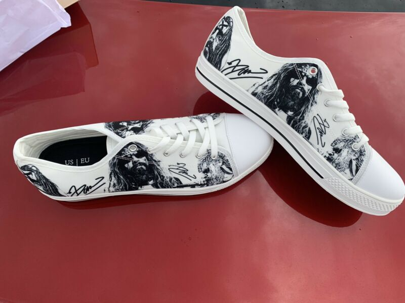 Rob Zombie Shoes Size Men's 12