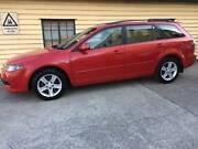 2006 Mazda 6 Tidy car RWC & Rego $5950 Windsor Brisbane North East Preview