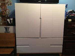 IKEA Entertainment Cabinet