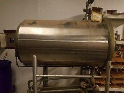 Autoclave Steam Sterilizer Used Barnstead