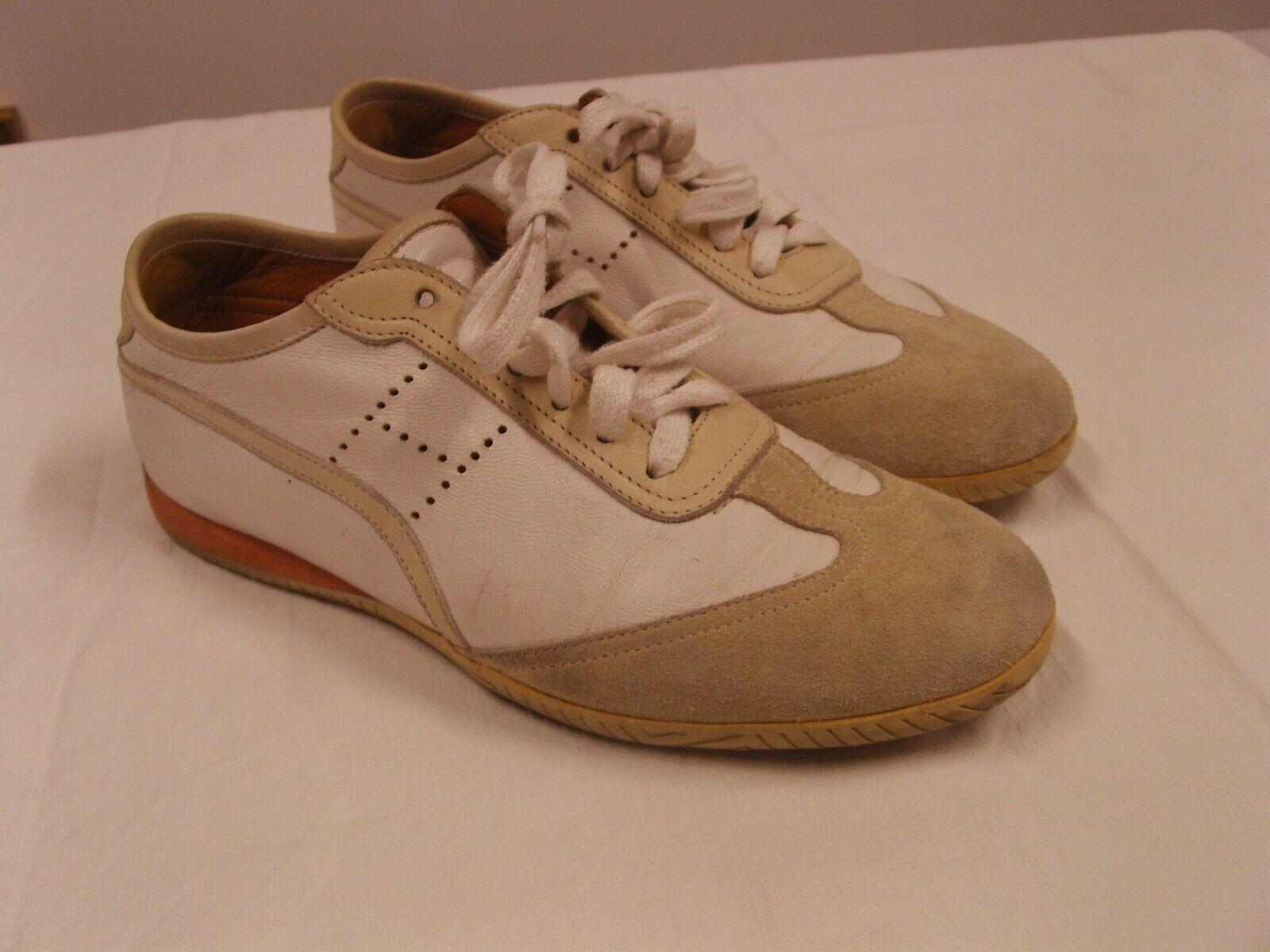 Sneakers / basket hermes t.39 avec boite