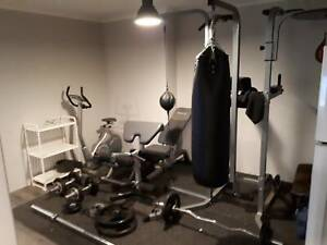 Gym and fitness gym & fitness gumtree australia perth city area