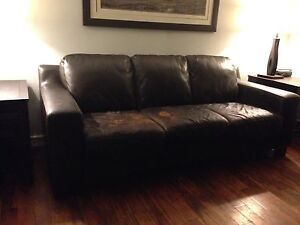 Couch Loveseat chair foot stool