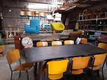 INDUSTRIAL AND VINTAGE STYLE HOME SHOP CAFE DECOR Newport Hobsons Bay Area Preview