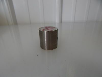 Inconel 718 1.875 Od X 1.05 Long