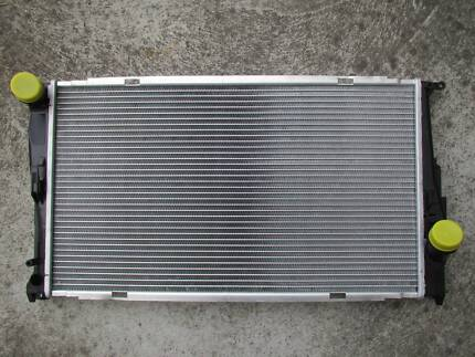 BRAND NEW RADIATOR BMW 1 SERIES E81-E88 X1 SERISE DIESEL AT/MT Villawood Bankstown Area Preview