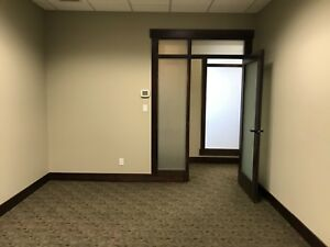 Interior hard wood doors