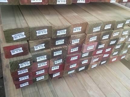 70X45 Treated Pine $6 per length Northcote Darebin Area Preview