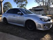 2011 Subaru WRX - New Tyres, Roadworthy, Priced To Sell (urgent)  Wellington Point Redland Area Preview