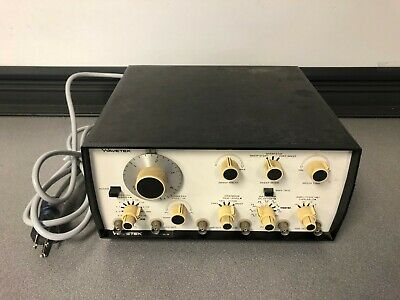 Wavetek Sweep Generator 5mhz Model 184