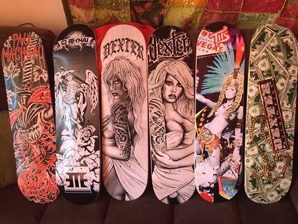 Thunder Skateboard Decks Skateboard Decks