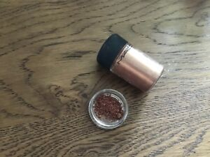 Genuine Mac Glitter and Pigments 0.3g unbranded pot tan free post