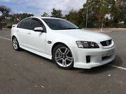 SV6 Holden commodore 2009 6cyl 3.6 L Glengowrie Marion Area Preview