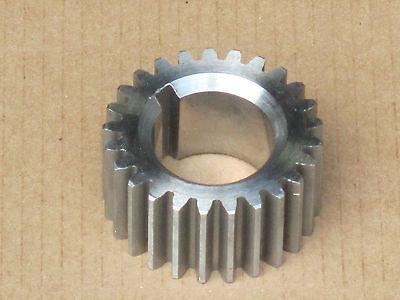 Crankshaft Gear For Massey Ferguson Mf Harris 333 Industrial 20 203 205 20c 20d