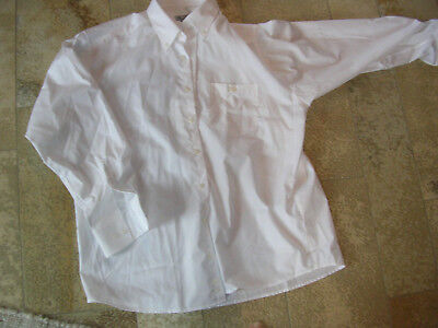 weißes Hemd Pikeur Gr. 43 Turnier neu Herren langer Arm - Herren-langer Arm