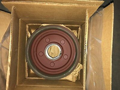 M416 TRAILER, MILITARY TRAILER, HUB AND DRUM ASSY NOS for sale  New Boston