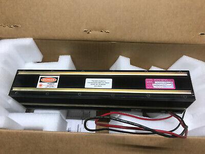 Synrad Laser F48-i-28s 824 30 Vdc
