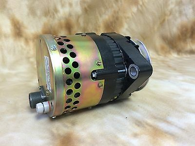 30 Amp Military Generator Alternator Mep004 - Mep009 69-780-4 2920-01-013-5802