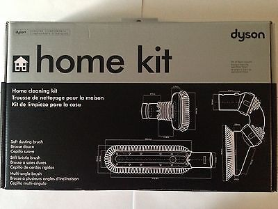 Dyson Home Cleaning Kit Vacuum Cleaner Tools Attachments Accessories