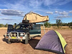 Lift offer Darwin to Perth for road trip Darwin CBD Darwin City Preview