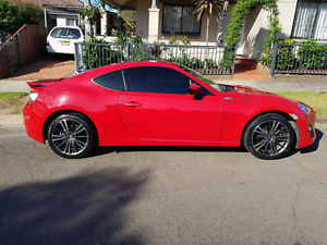 2013 TOYOTA 86, MANUAL, 6 MONTHS REGO, 1 OWNER, IMMAC.