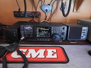 ICOM 756 PRO3 HAM RADIO LINEUP Gidgegannup Swan Area Preview