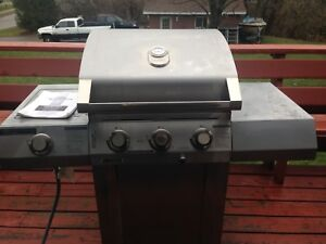 BBQ centroid 2900s model