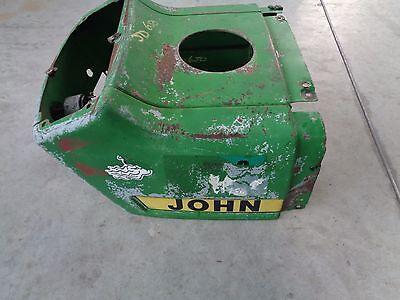 John Deere 650 Tractor Cowl